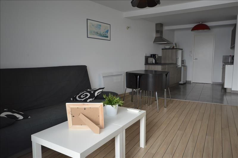 Sale apartment Audierne 122 850€ - Picture 7