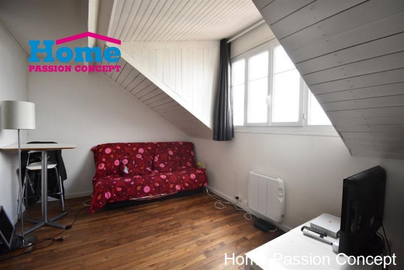 Sale apartment La garenne colombes 165000€ - Picture 4