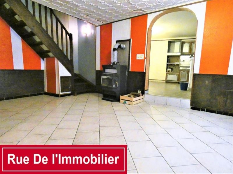 Vente maison / villa Saverne 139 100€ - Photo 2