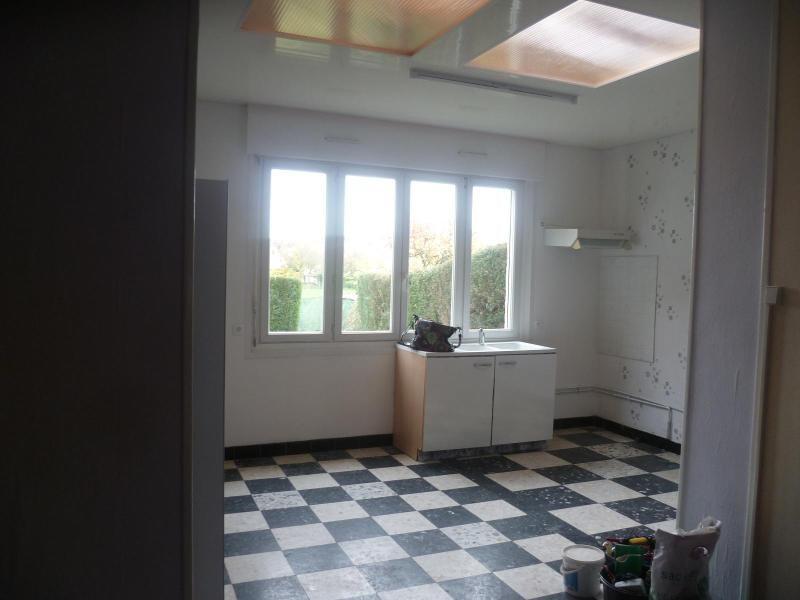 Location maison / villa Watten 504€ CC - Photo 3