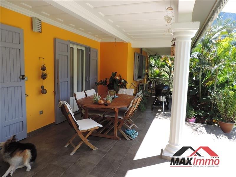 Vente maison / villa Salazie 437000€ - Photo 9