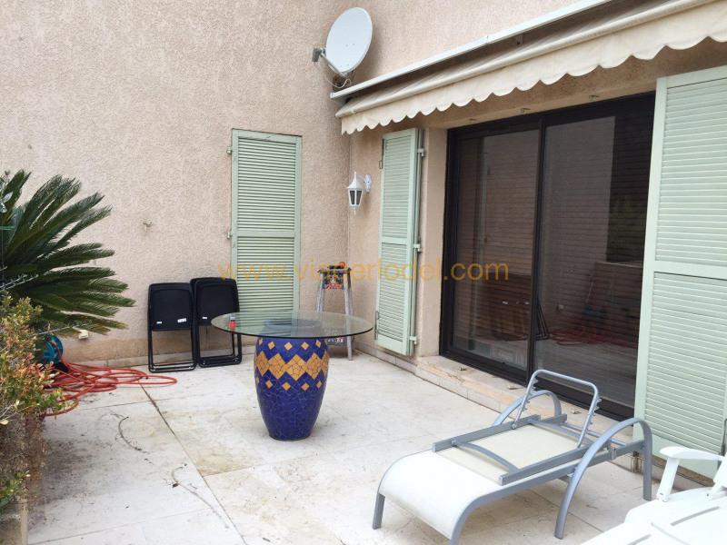 Verhuren  huis Villeneuve-loubet 2200€ CC - Foto 6