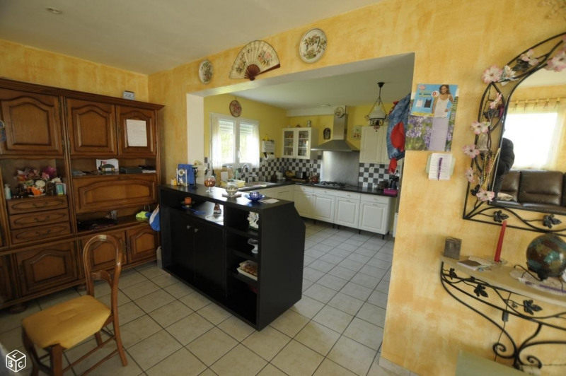 Sale house / villa St beron 313 000€ - Picture 6