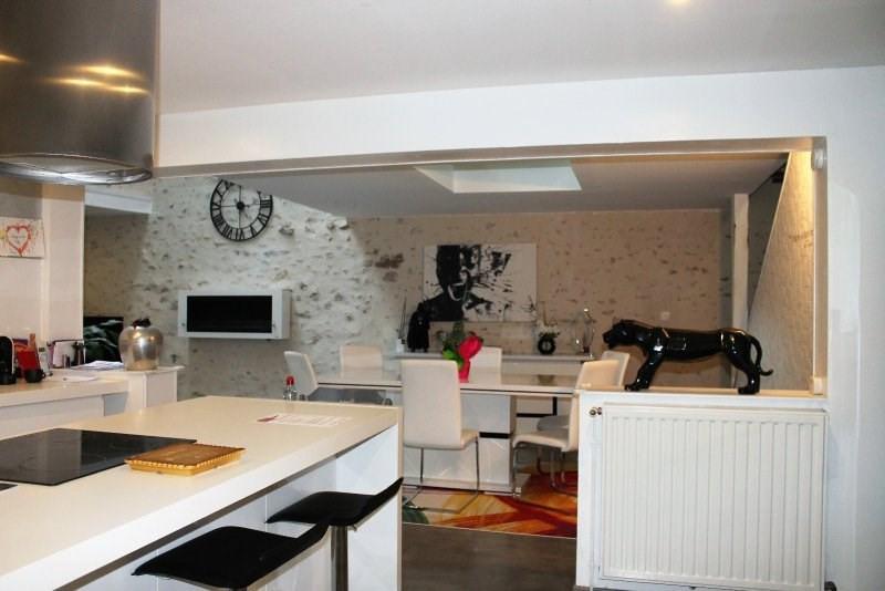 Verkoop  loft Orgeval 410800€ - Foto 4