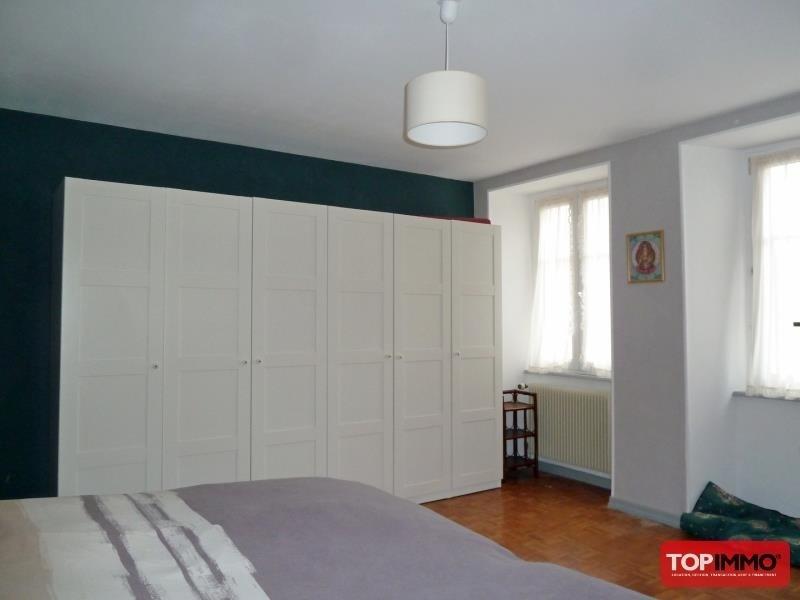 Sale house / villa Roderen 219000€ - Picture 8