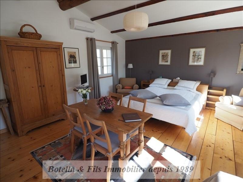 Verkoop van prestige  huis Goudargues 649000€ - Foto 7