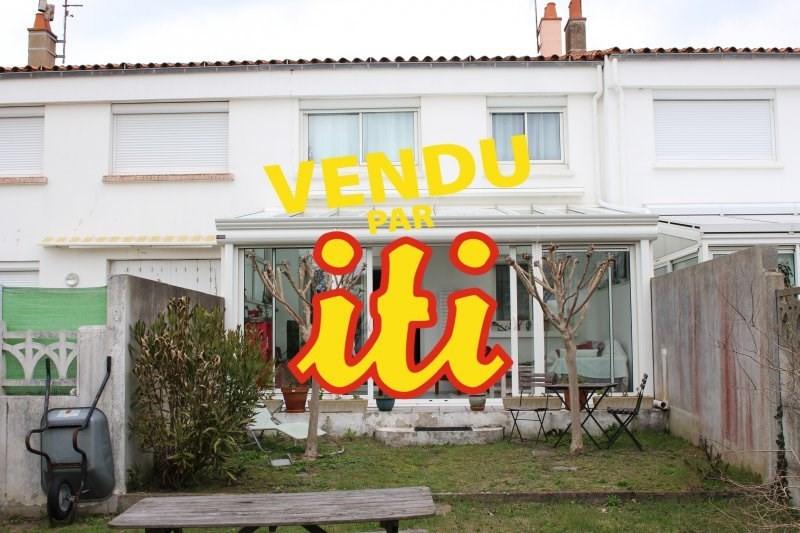 Sale house / villa Les sables d olonne 343800€ - Picture 1