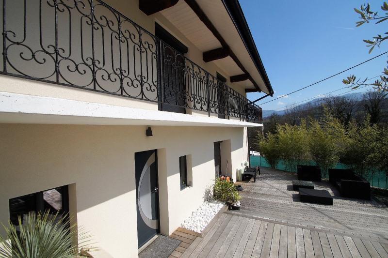 Vente maison / villa La biolle 549000€ - Photo 4