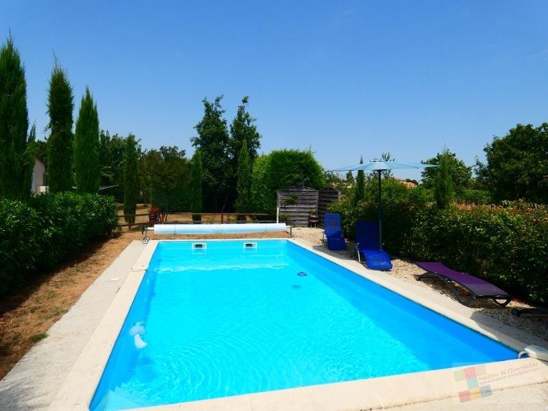 Sale house / villa Foussignac 246100€ - Picture 3