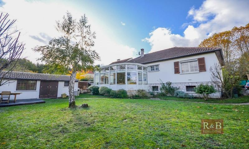 Sale house / villa Les clayes sous bois 498000€ - Picture 2