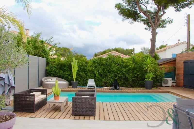 Vente de prestige maison / villa La londe les maures 685000€ - Photo 5