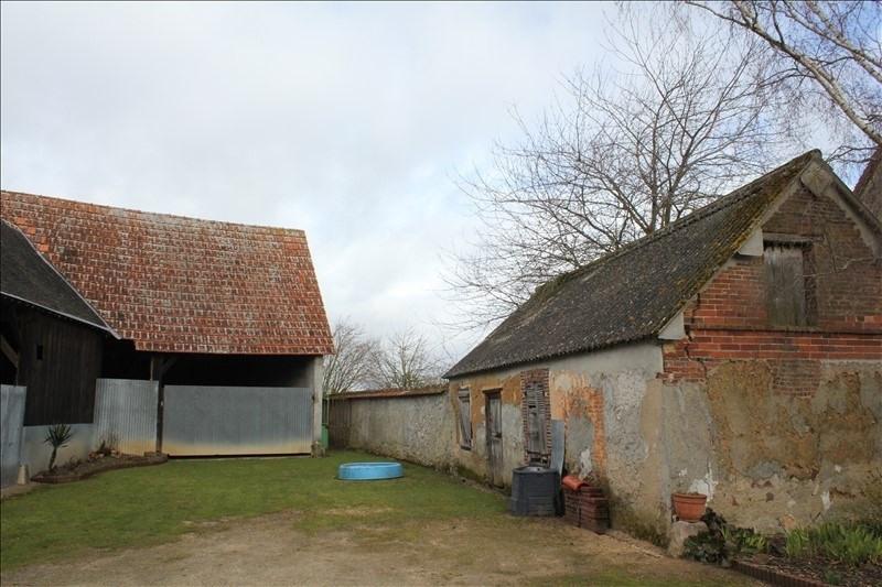Vente maison / villa Maintenon 217300€ - Photo 3