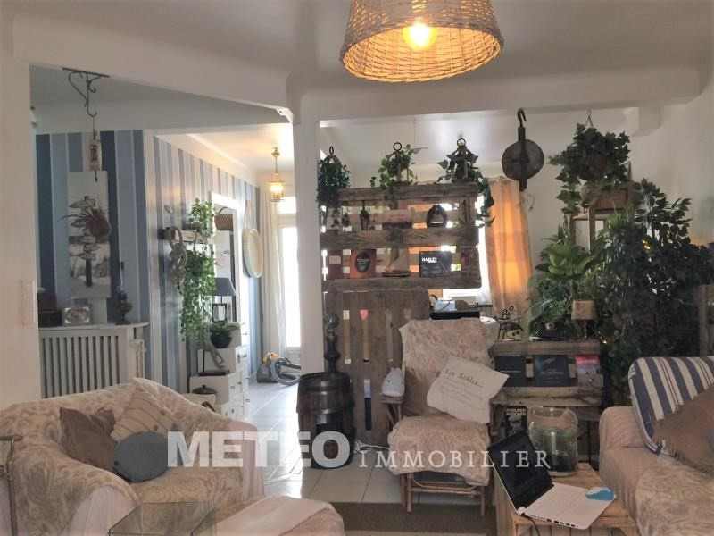 Vente maison / villa Les sables d'olonne 502 200€ - Photo 2