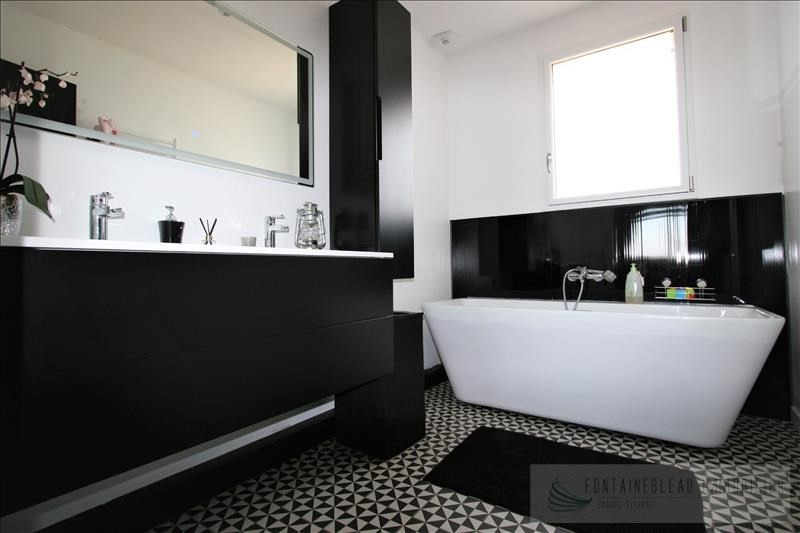 Vente maison / villa Grez sur loing 325000€ - Photo 10