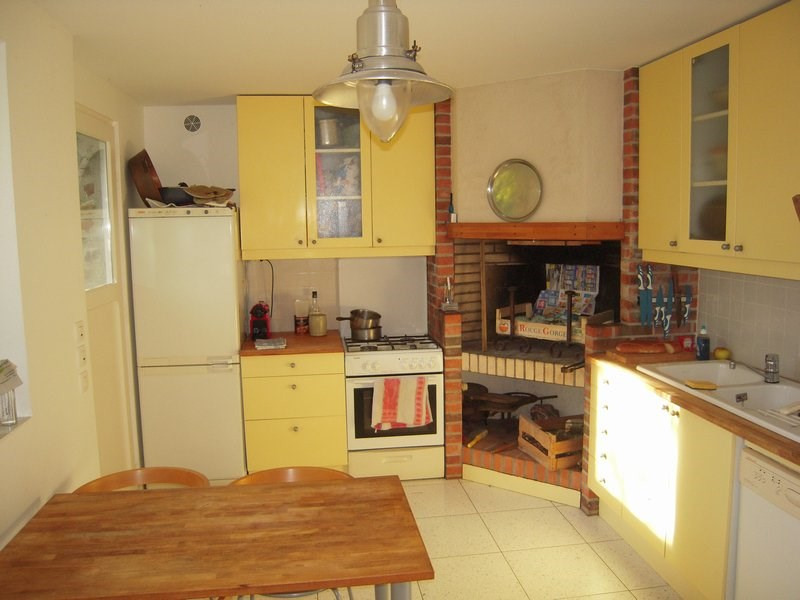 Vente maison / villa Geffosses 297500€ - Photo 5