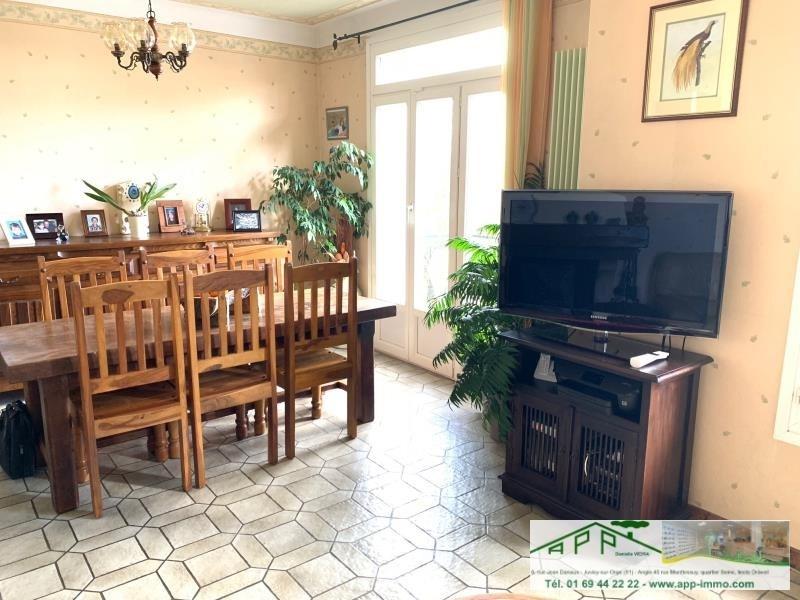 Vente maison / villa Savigny sur orge 389000€ - Photo 2