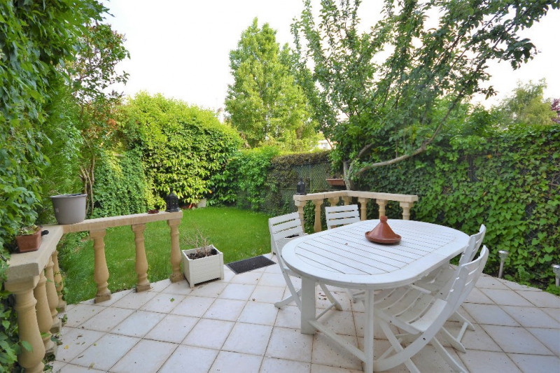 Vente maison / villa Villepreux 309 000€ - Photo 1