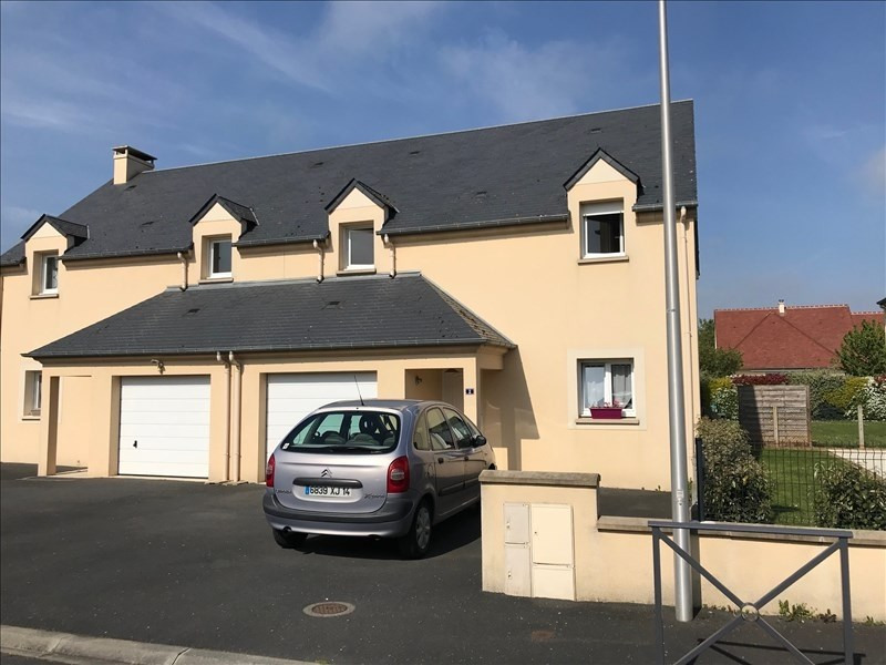 Location maison / villa Soliers 865€ CC - Photo 1