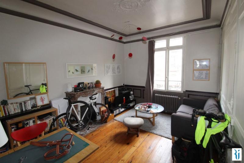 Sale apartment Rouen 159000€ - Picture 1