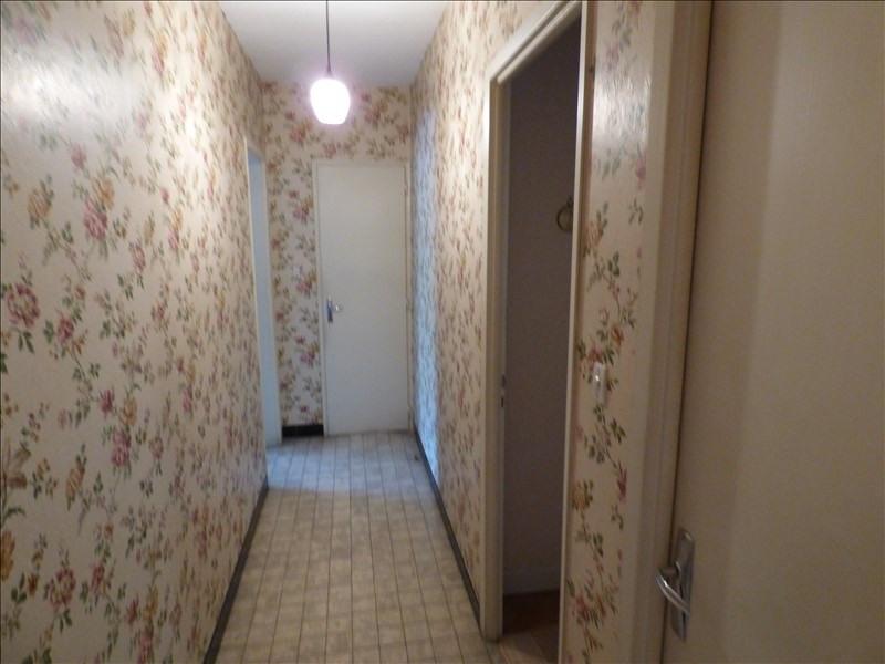 Revenda apartamento Moulins 67500€ - Fotografia 7