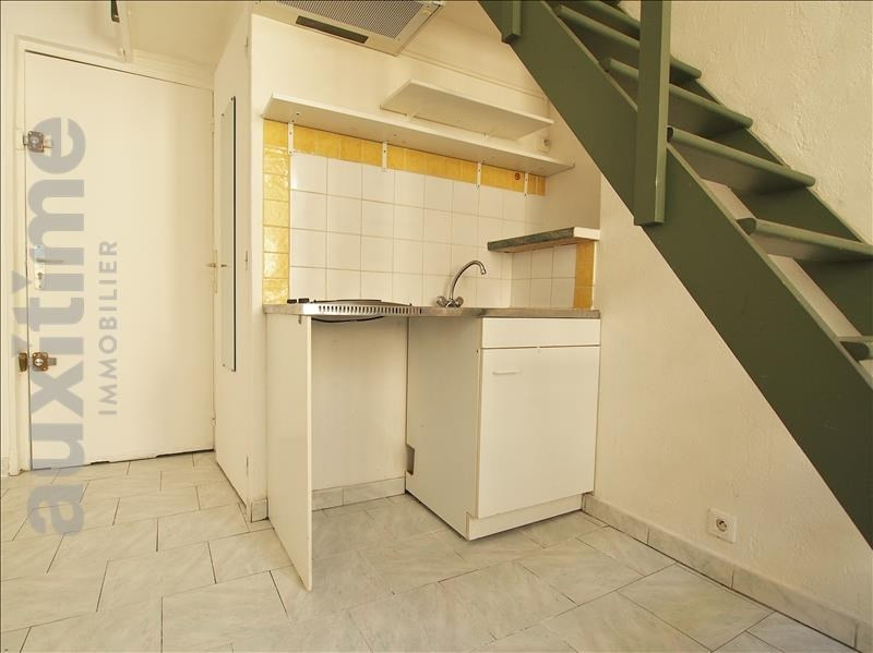 Location appartement Marseille 2ème 400€ CC - Photo 5