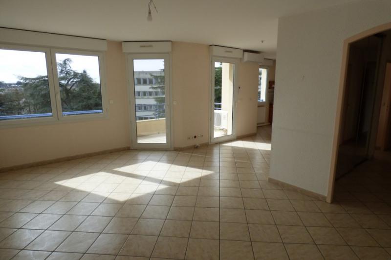 Vente appartement Romans sur isere 159600€ - Photo 9