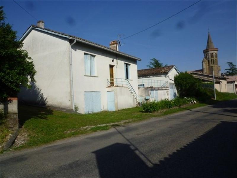 Sale house / villa Mirabel 165000€ - Picture 8