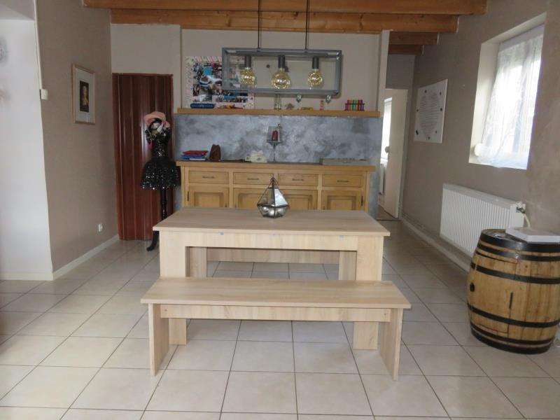 Sale house / villa Steene 125000€ - Picture 6