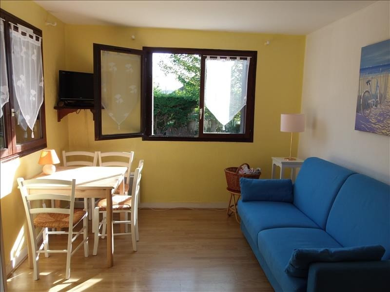 Sale apartment Blonville sur mer 51 500€ - Picture 2