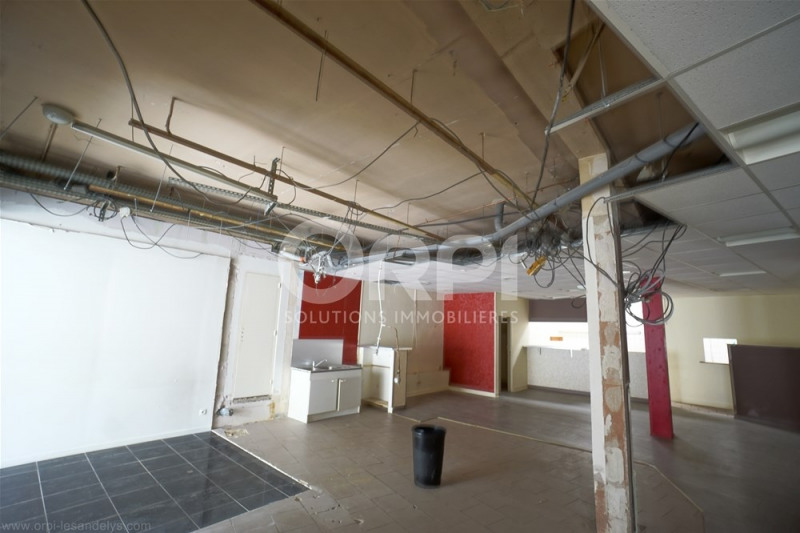 Vente local commercial Les andelys 139 000€ - Photo 6