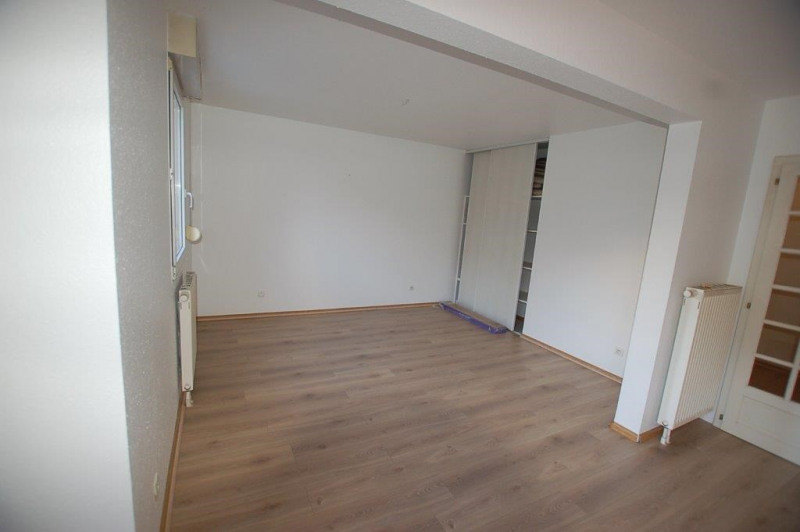Rental apartment Strasbourg 1 050€ CC - Picture 4