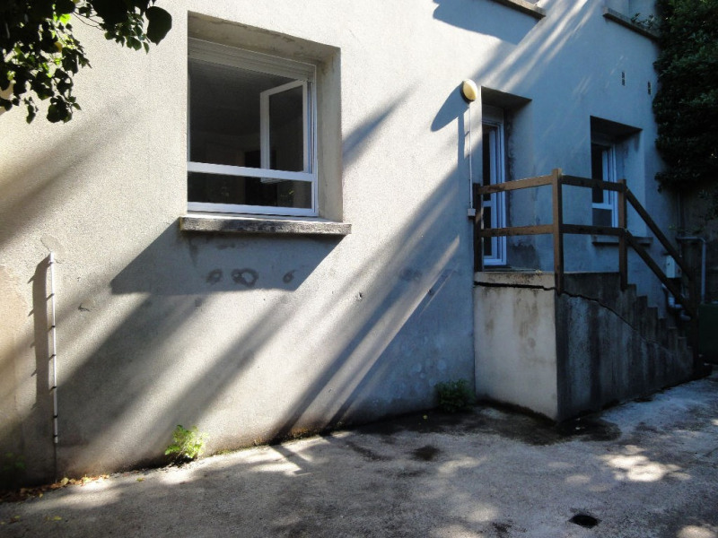 Rental apartment Brest 415€ CC - Picture 6