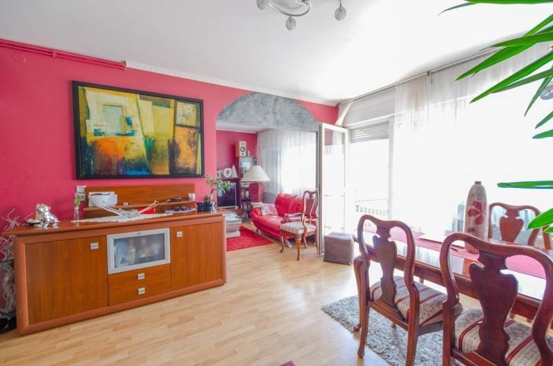 Sale apartment Metz 187000€ - Picture 2