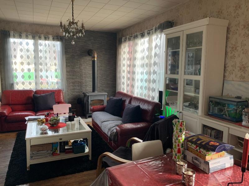 Vente maison / villa Villeneuve saint georges 285000€ - Photo 5