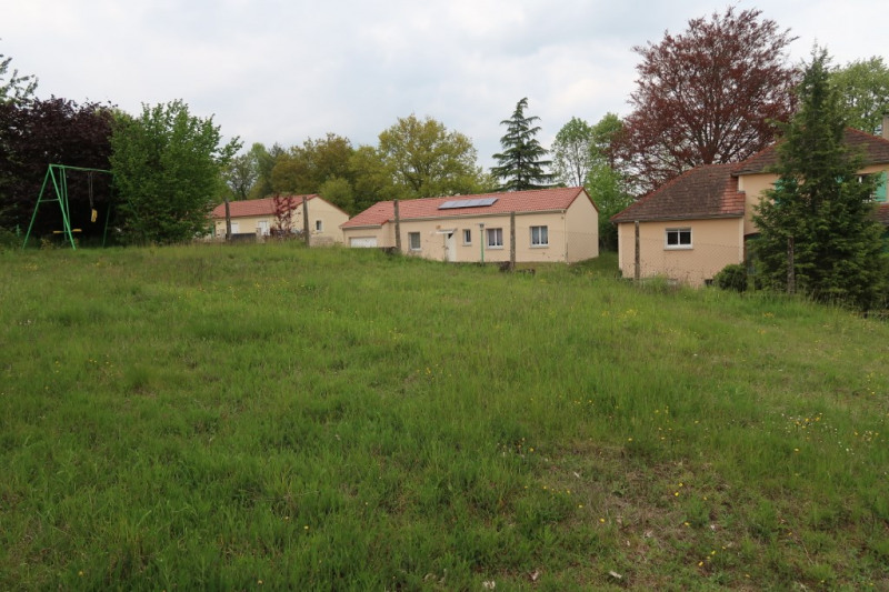 Vente terrain Saint priest taurion 29 700€ - Photo 2