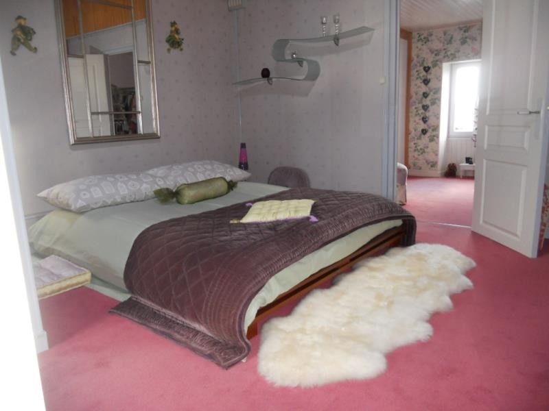 Vente maison / villa St maixent l ecole 137800€ - Photo 8