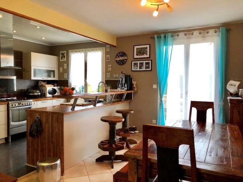 Vente maison / villa Troissereux 218000€ - Photo 3