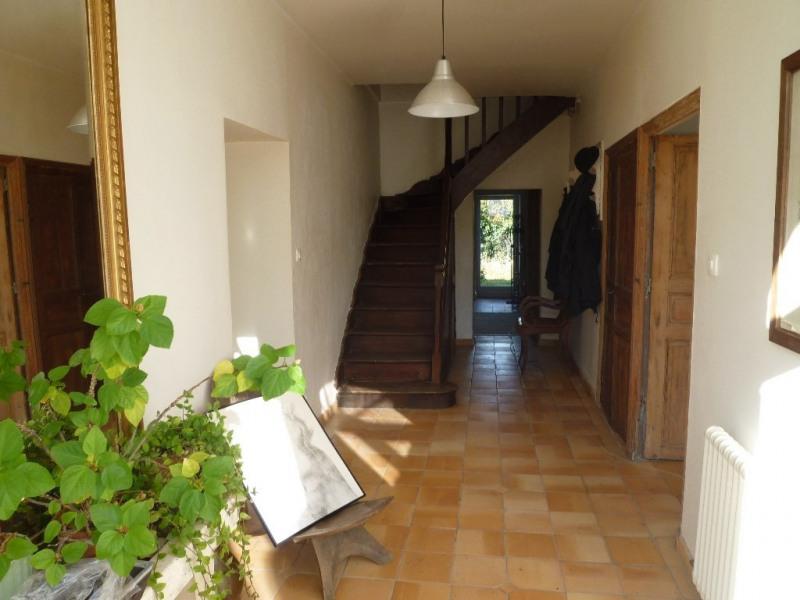 Sale house / villa Breville 346500€ - Picture 9