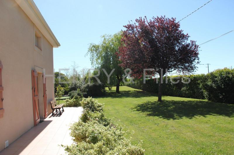 Sale house / villa Samatan 8 min 253000€ - Picture 14