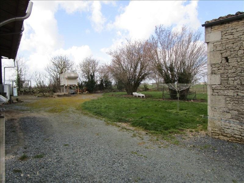 Sale house / villa Ste ouenne 224900€ - Picture 9
