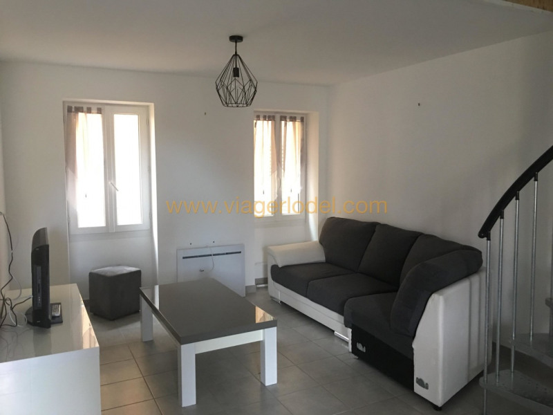 Viager appartement Toulon 30 000€ - Photo 1