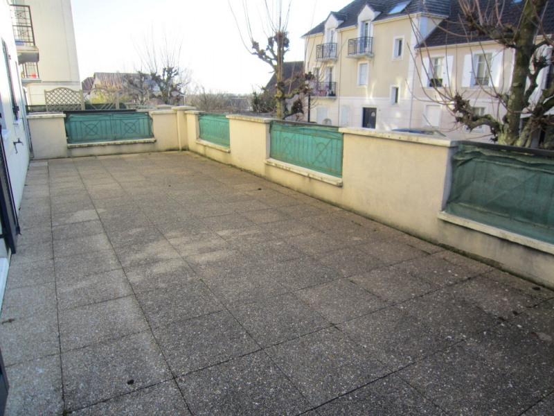 Venta  apartamento Longpont-sur-orge 169000€ - Fotografía 3