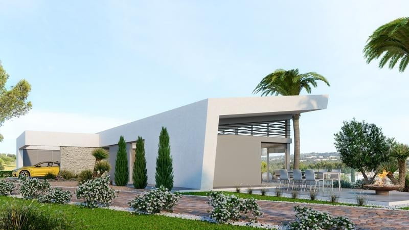 Deluxe sale house / villa San miguel de salinas 975000€ - Picture 15