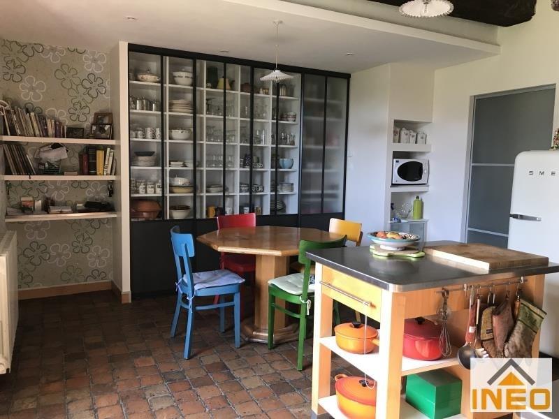 Vente maison / villa Irodouer 344850€ - Photo 8