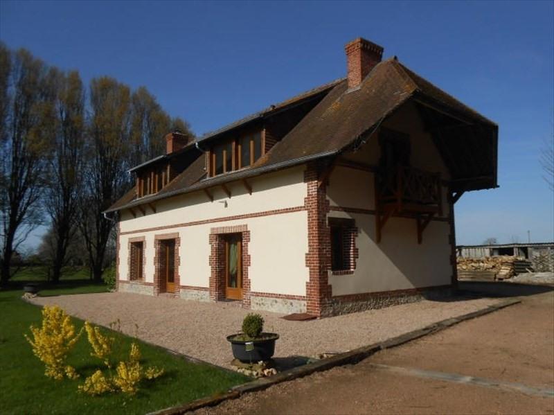 Venta de prestigio  casa St philbert des champs 787500€ - Fotografía 6