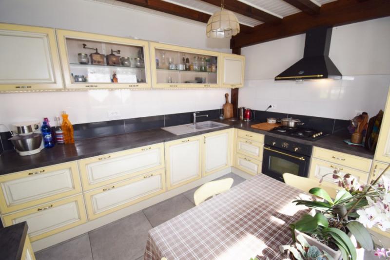 Sale house / villa Groisy 488000€ - Picture 4