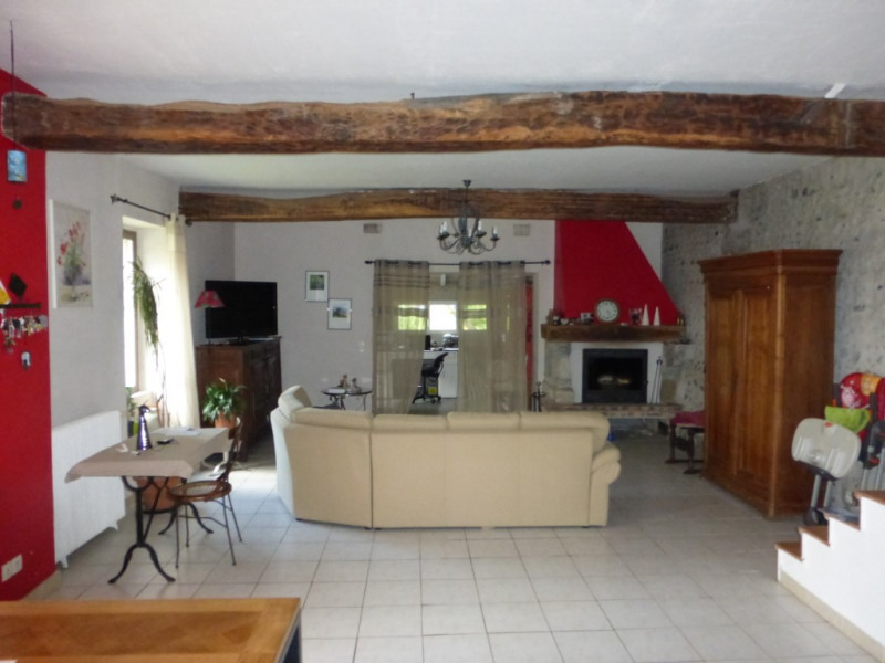 Vente maison / villa Tarsacq 292000€ - Photo 4