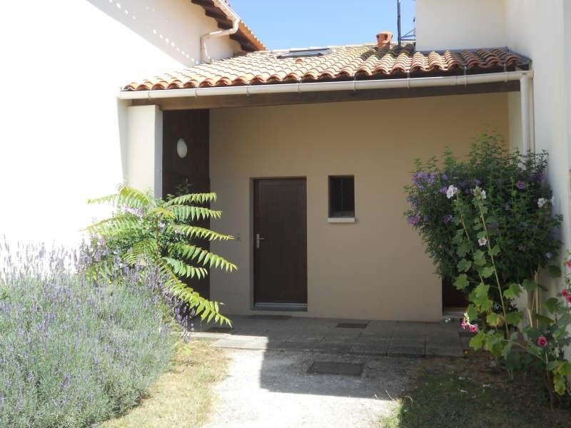 Sale house / villa Vaux sur mer 149000€ - Picture 2