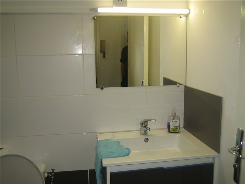 Rental apartment Perigueux 340€ CC - Picture 3
