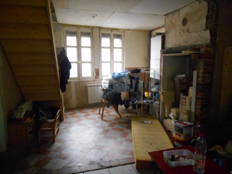 Venta  casa Breteuil 96000€ - Fotografía 5